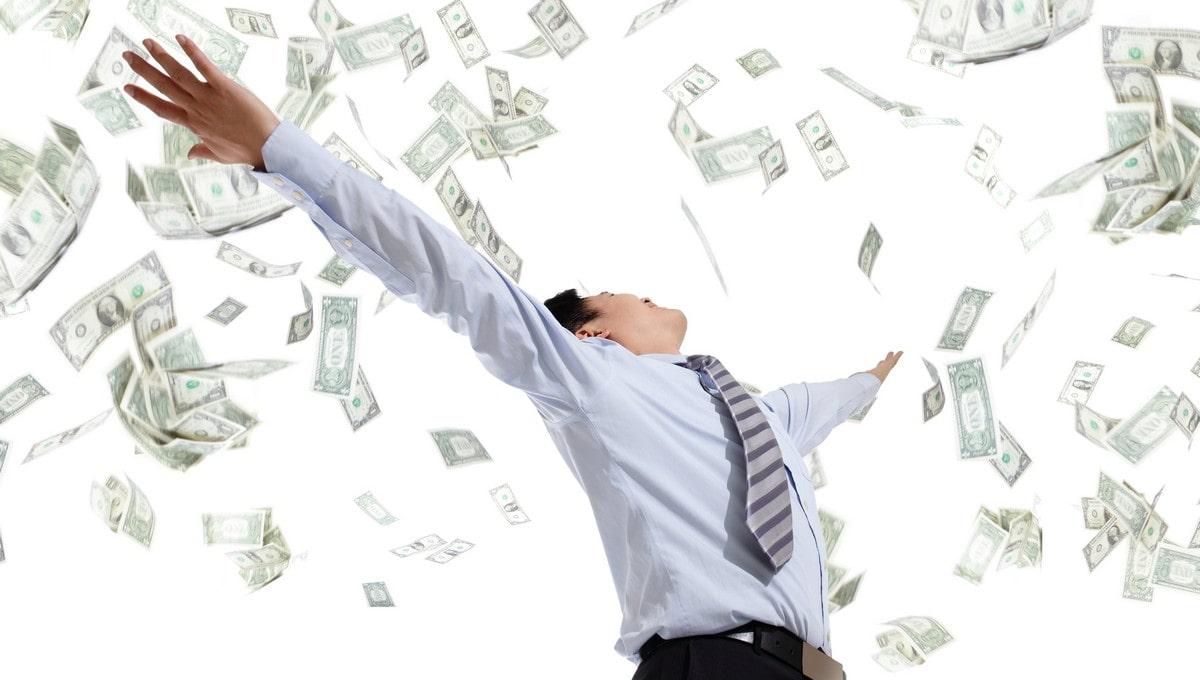Туляк стал миллионером из-за ошибки банка