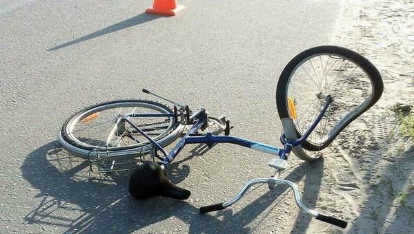 Близ Поленово пьяный водитель сбил юных велосипедистов и скрылся
