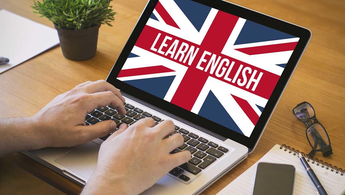 В чем прелесть изучения английского онлайн?