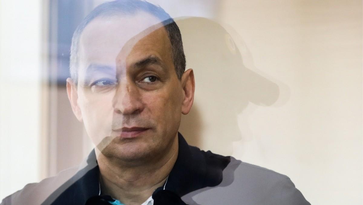 Экс-главу Серпуховского района признали политзаключенным