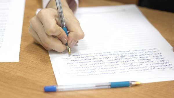 Особенности и сложности в процессе написания эссе