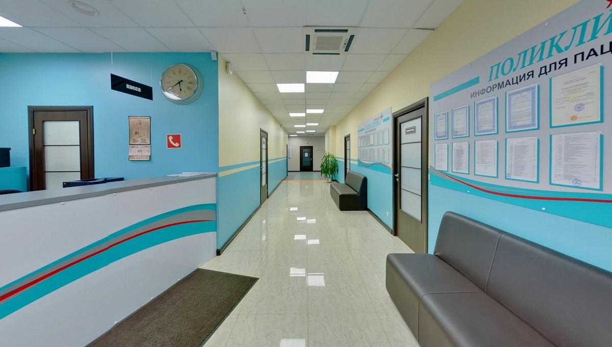 Новую поликлинику вот-вот начнут строить в Серпухове