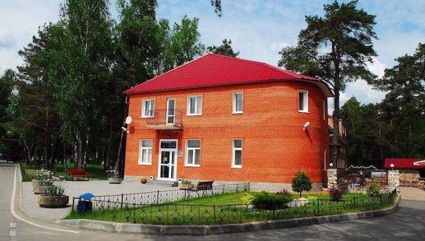 Умар Кремлёв бесплатно получил гостиницу от мэрии Серпухова