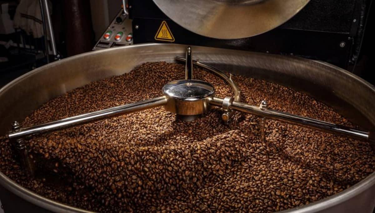В Серпухове будут промышленно обжаривать кофе