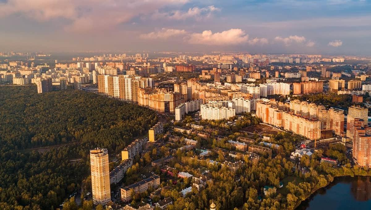 Прогноз синоптиков на июль в Подмосковье начинает пугать