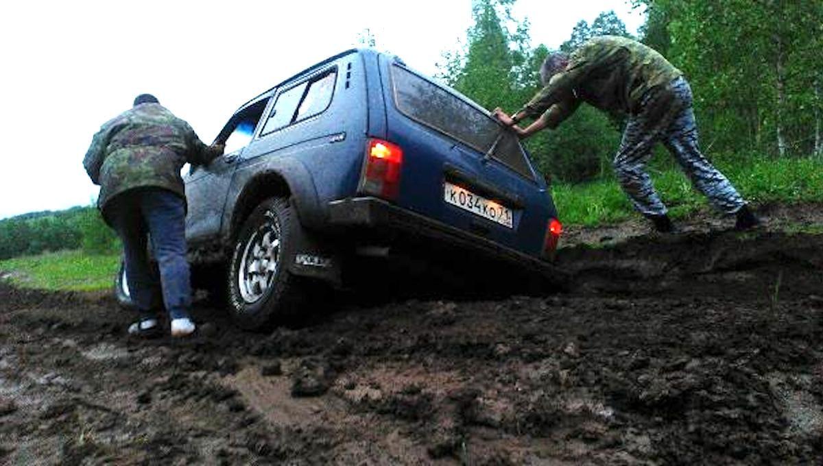 Между Тулой и Серпуховом найдена дорога, пожирающая машины