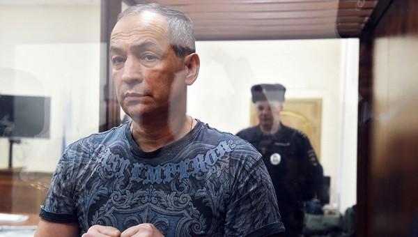 Александр Шестун исчез из тюремной больницы