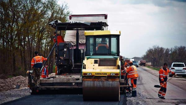В Серпухове обновили список подлежащих ремонту дорог