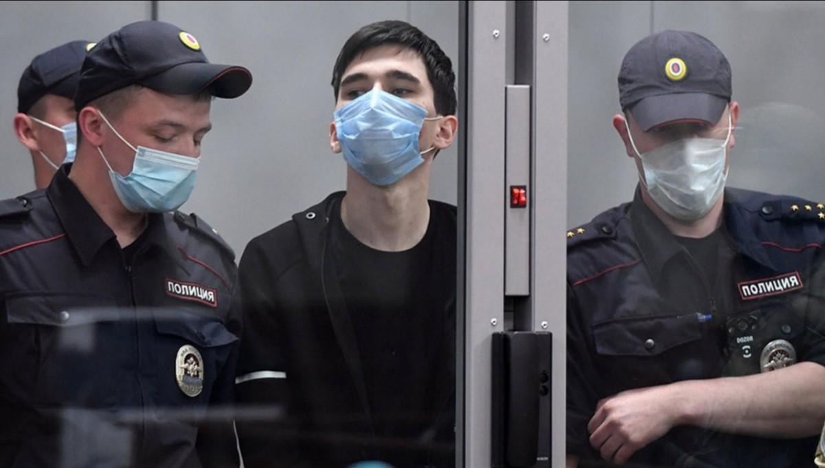 Казанский стрелок рассказал следователям о мотивах