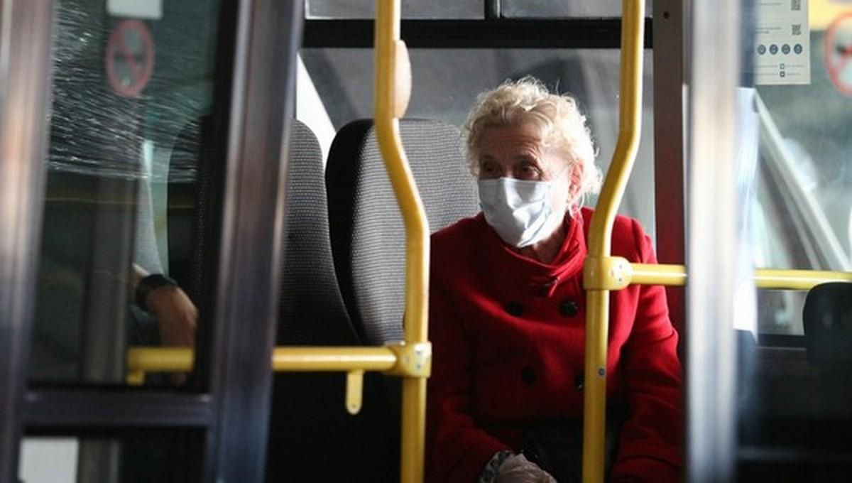 В Подмосковье ограничат бесплатный проезд для пожилых