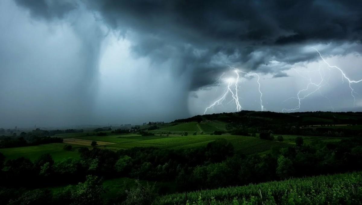 Когда опаленное Подмосковье дождется дождя?