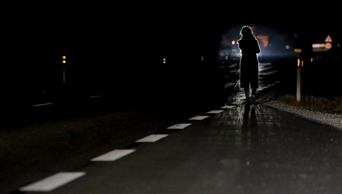 Темная трасса под Серпуховом унесла еще одну жизнь