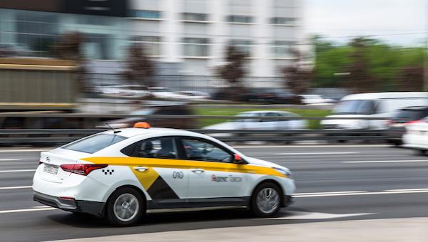 «Яндекс. Такси» с конца августа повышает цены