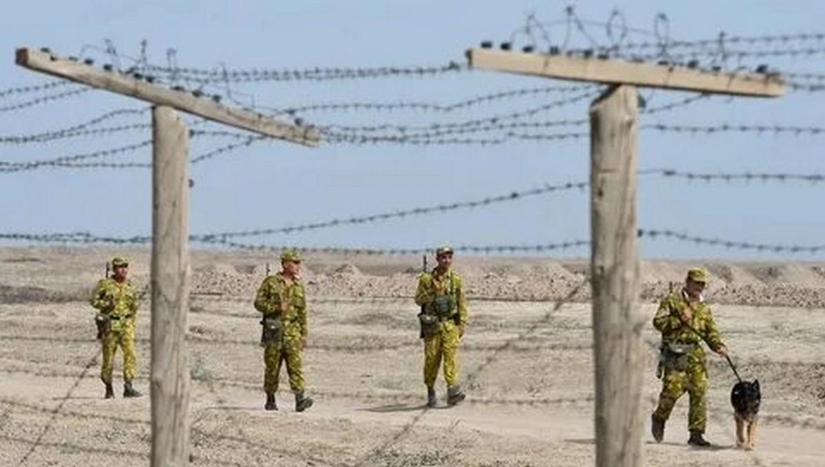 Вооруженный конфликт между Киргизией и Таджикистаном может обернуться столкновениями в России