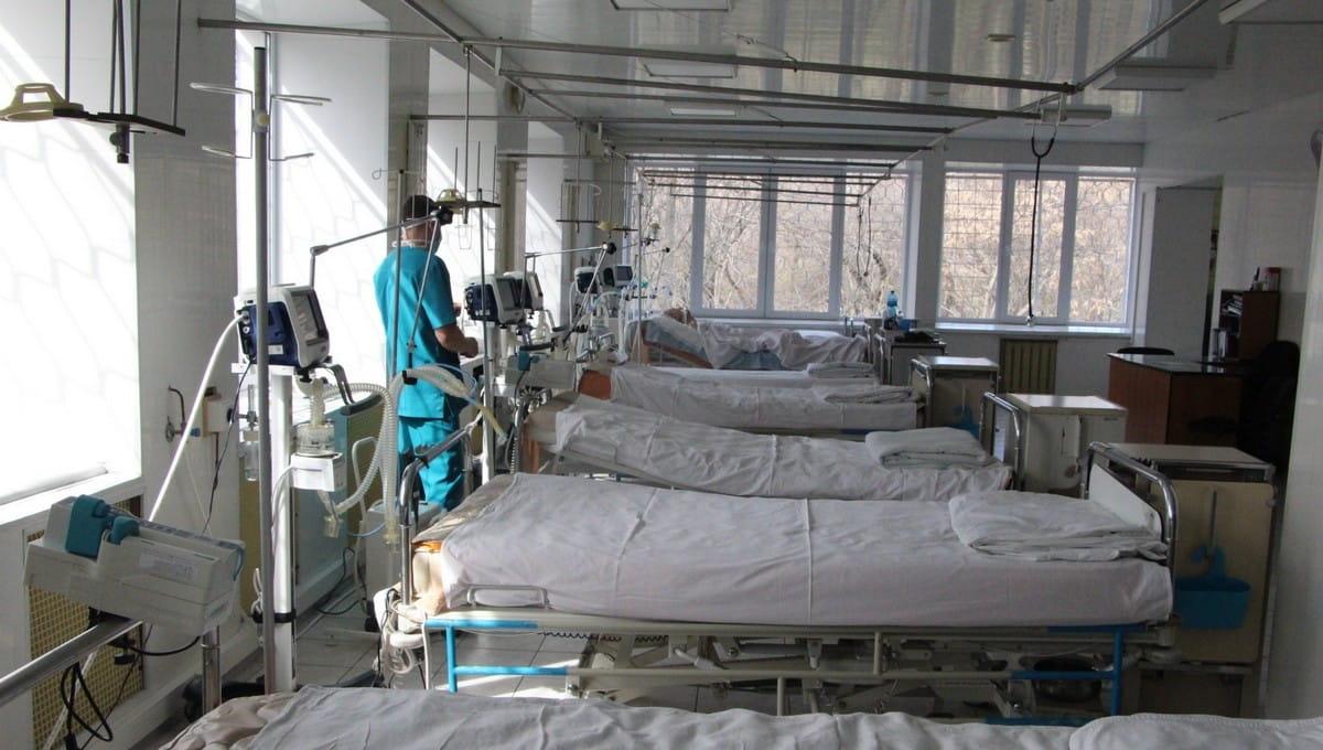 В больницах Подмосковья готовятся к новому наплыву ковид-пациентов