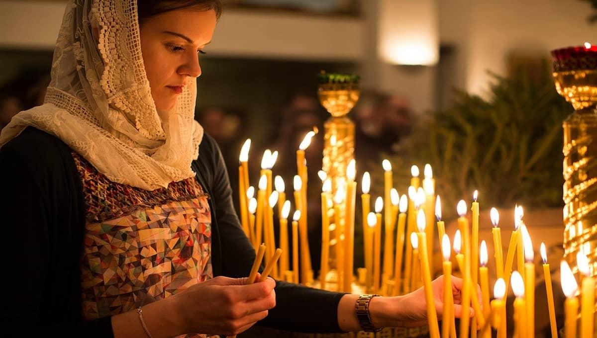В какие дни отмечаются три главных церковных праздника сентября?