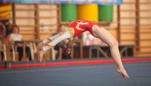 В Пущино едут сильнейшие спортивные гимнасты