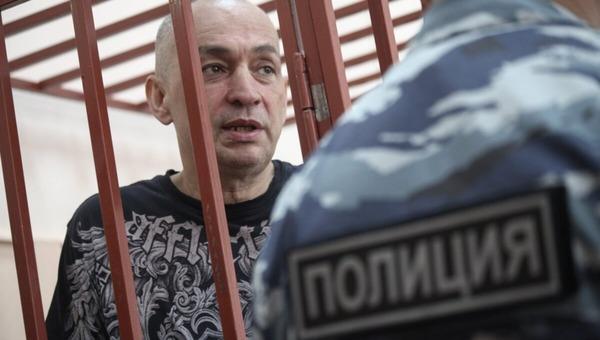 Сегодня сороковой день голодовки Александра Шестуна