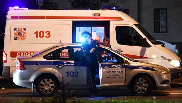 Сотрудницу полиции нашли мертвой в Подмосковье