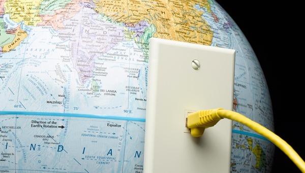 В России начнут отключать Интернет