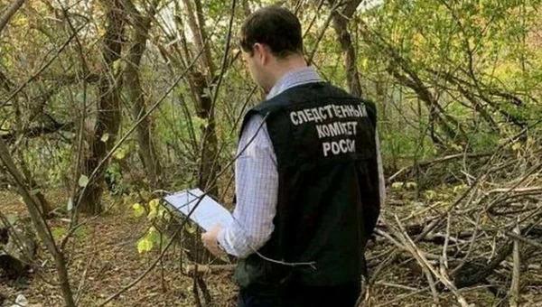 В Подмосковье в лесополосе найден частично скелетированный труп