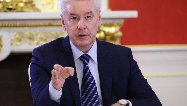 Мэр Москвы жестко высказался о ситуации с коронавирусом