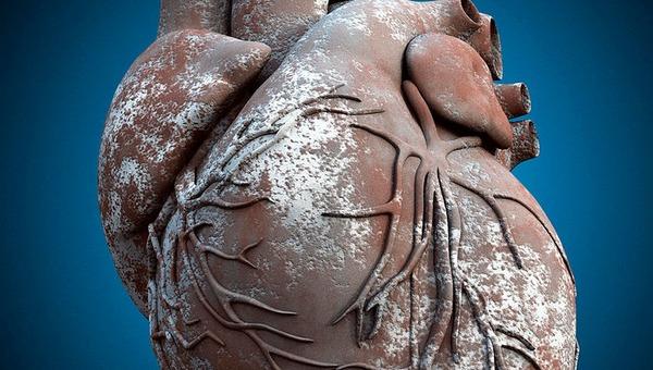 Мужчина с «каменным» сердцем чудом спасся от смерти