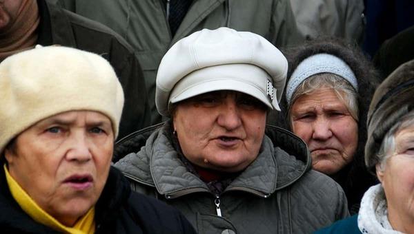 Какие пенсии получают российские знаменитости?