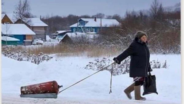 Председатель правления «Газпрома» — о ситуации с главным топливом