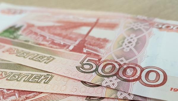 Некоторым россиянам начала приходить единовременная выплата