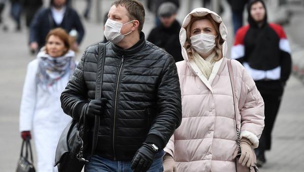 Коронавирусом в Серпухове заражаются в 22 раза чаще, чем в Химках