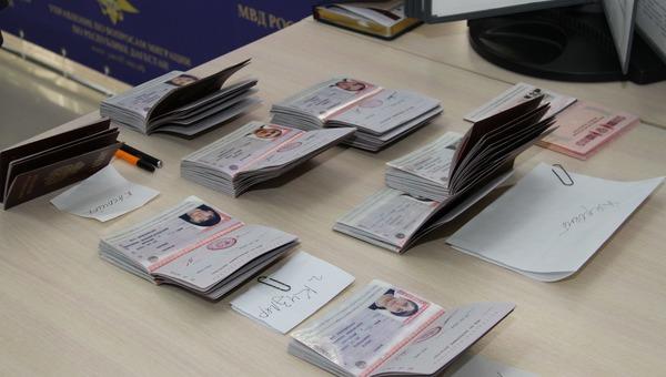 Новые правила введены для главных документов россиян