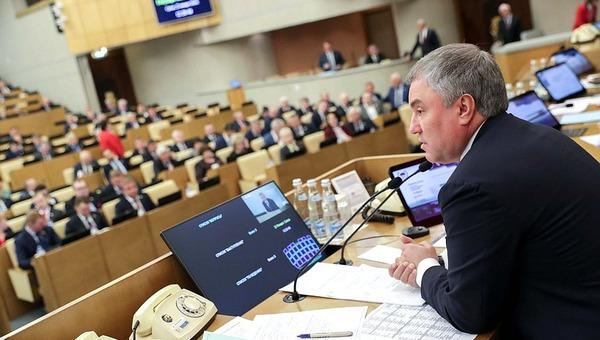 Законодатели спешат завершить «план» до ежегодного послания