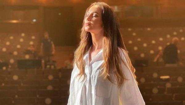 Ольга Бузова подалась в театр