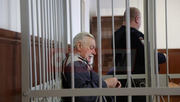 Владимир Кирницкий попросил суд о смягчении приговора