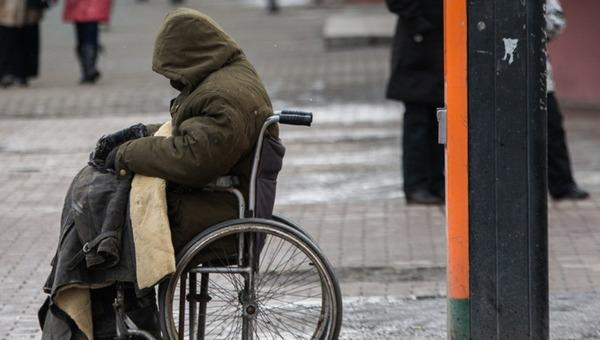 В Подмосковье из рабства освободили шестерых инвалидов