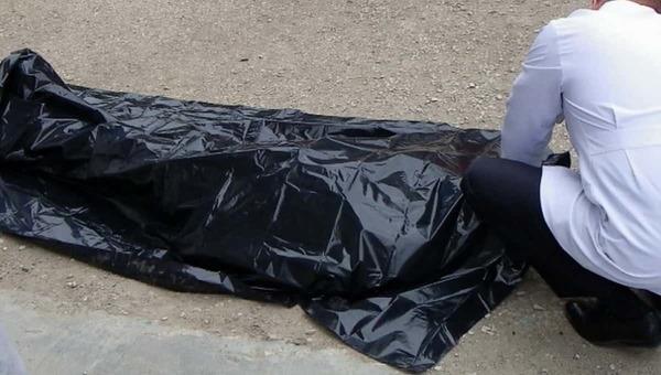 В столице найдено тело экс-чиновницы с пакетом на голове