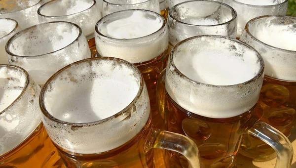 Россиянам разрешат пить пиво