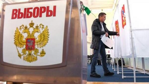 Владимир Путин назначил дату выборов в Государственную Думу
