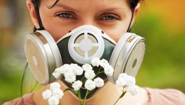 Для людей, чувствительных к пыльце, начался тяжелый сезон
