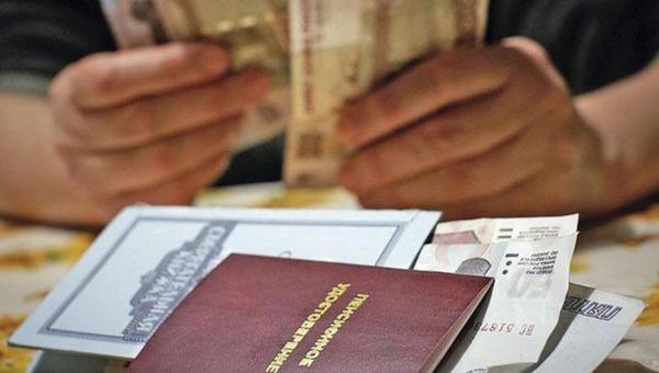 В августе работающим пенсионерам скорректируют пенсии