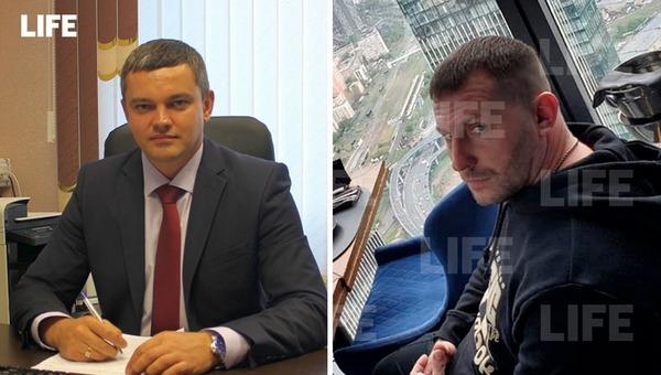Одного из российских министров нашли на территории турбазы с проломленной головой