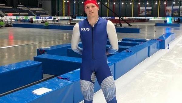 Чемпион-конькобежец погиб под колесами фургона