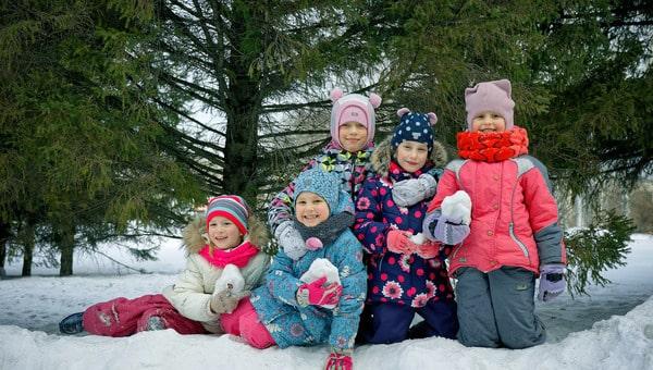 Изменился порядок предоставления компенсаций за детский сад
