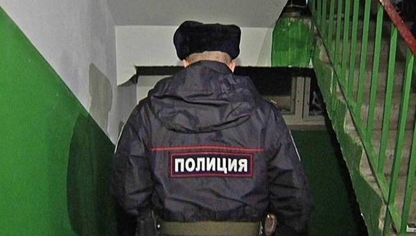 В Подмосковье женщина забила насмерть своего супруга