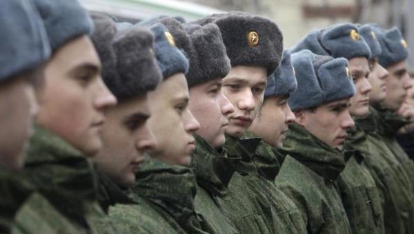 В армии запретили гаджеты