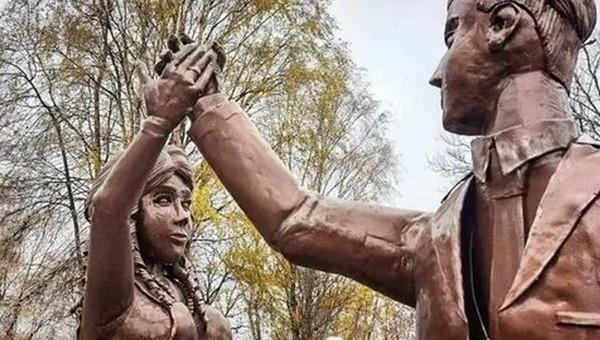 Очередной «объект искусства» вызвал у жителей негодование