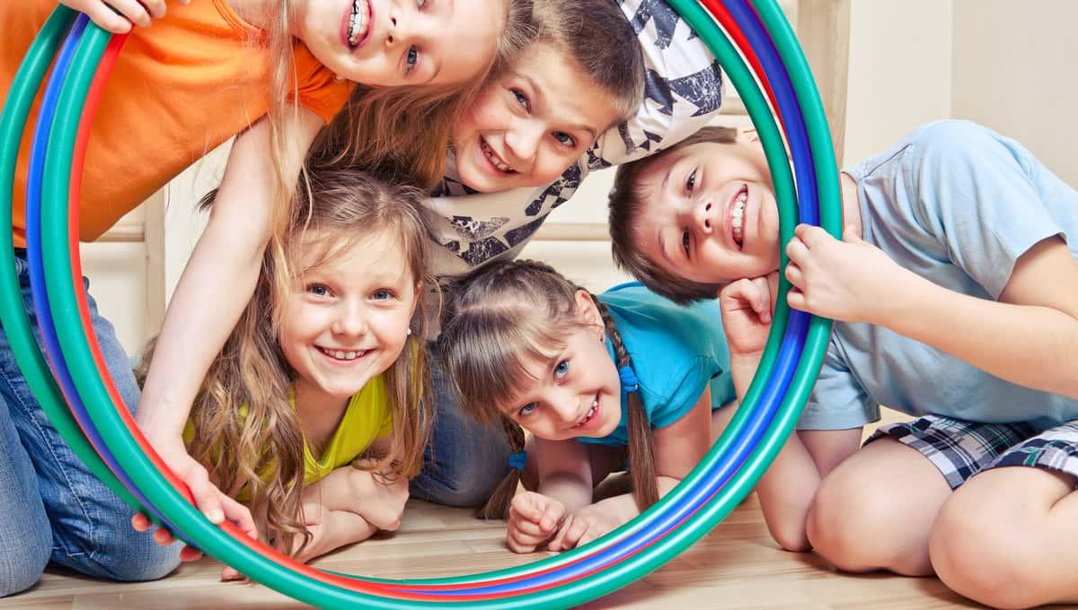 Родителям в Подмосковье пора определять детей
