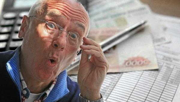 Уже после Нового года неработающие пенсионеры начнут получать более 21 тысячи рублей