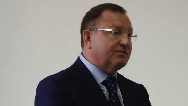 Экс-главу подмосковного муниципалитета приговорили к 9 годам строго режима